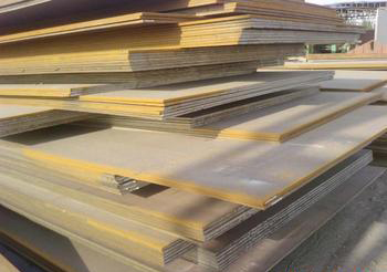 耐候钢板制造焊接工艺