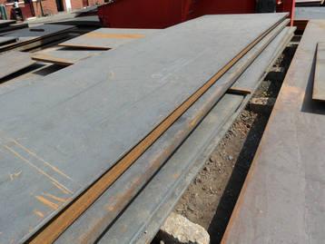 钢铁去库存压力加大q345nh耐候板价格危机难度