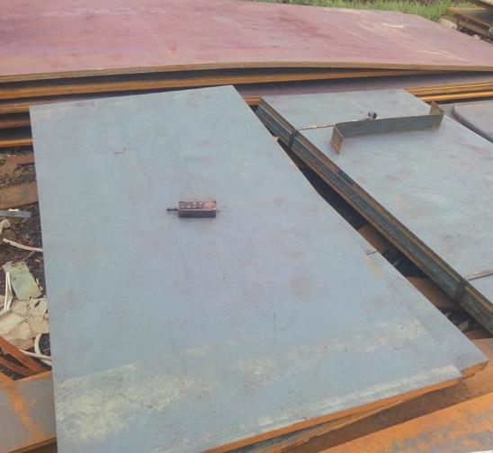Q345NH耐候板